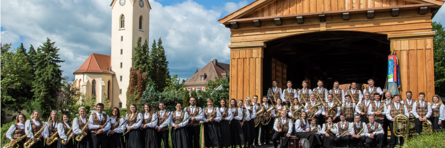 Musikkapelle Eriskirch
