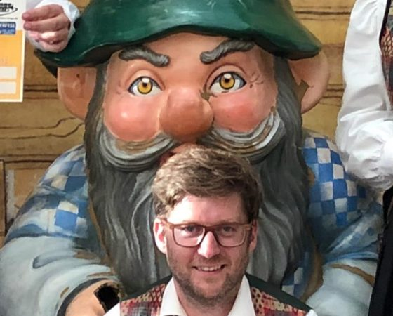 Oktoberfest Konstanz 2018