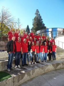 K1024 Gruppenfoto
